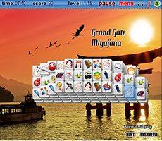 Mahjong Giapponese