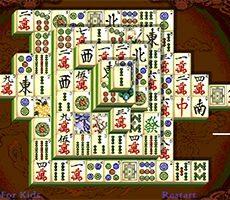 Mahjong 999