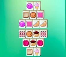 Mahjong Caramelle