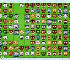 Mahjong Cat Connection