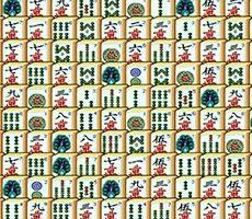 Mahjong Connect 1