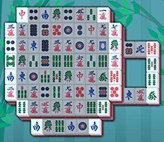 Mahjong Facile