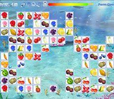 Mahjong Frutta
