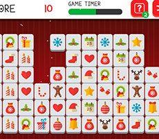 Mahjong Invernale