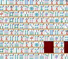 Mahjong Link