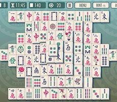 Mahjong Tempo