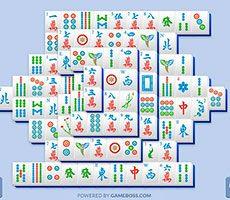 Mahjong Titans XL