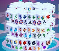 Mahjong Titans 3D