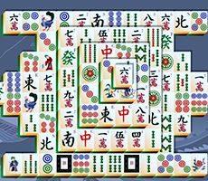 Mahjong Titans gratis per tutti