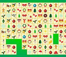New Year's mahjong