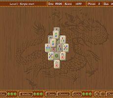 Mahjong Originale
