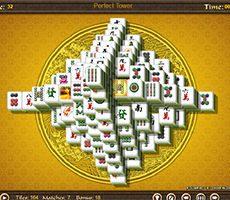 Torre Mahjong
